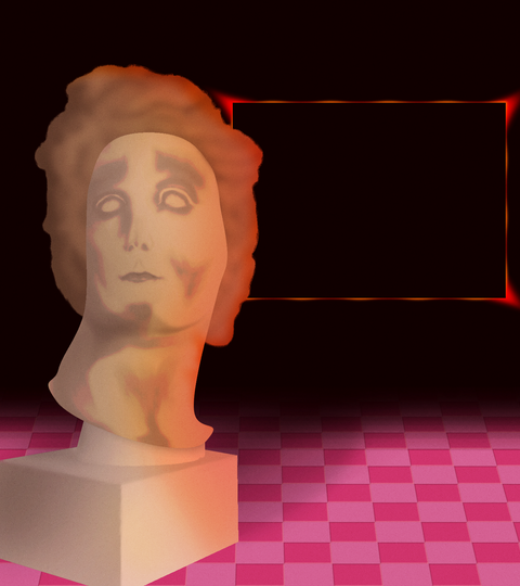 Agony and Irony: The Puzzle of Floral Shoppe