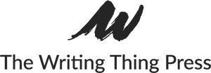 The Writing Thing Press logo