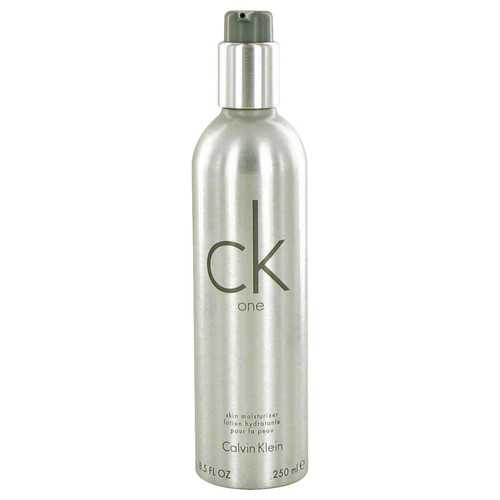 CK ONE by Calvin Klein Body Lotion/ Skin Moisturizer (Unisex) 8.5 oz (Women)