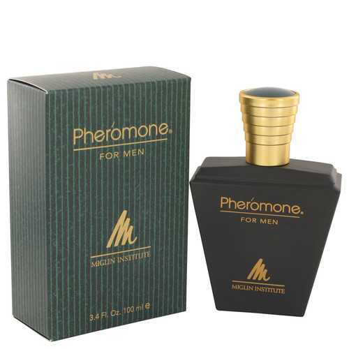 PHEROMONE by Marilyn Miglin Eau De Toilette Spray 3.4 oz (Men)