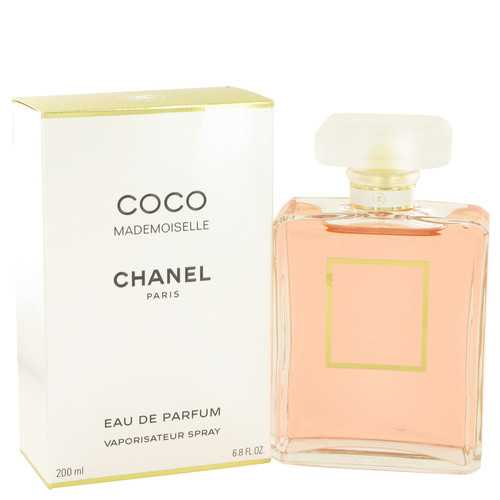 COCO MADEMOISELLE by Chanel Eau De Parfum Spray 6.8 oz (Women)