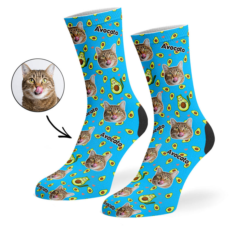 Avocato Socks