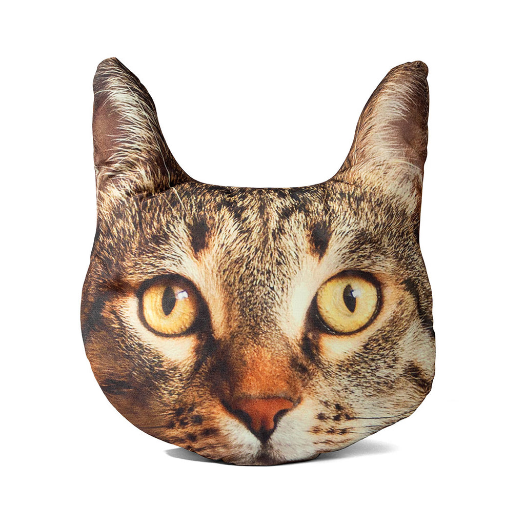 Meowie Face Cushion
