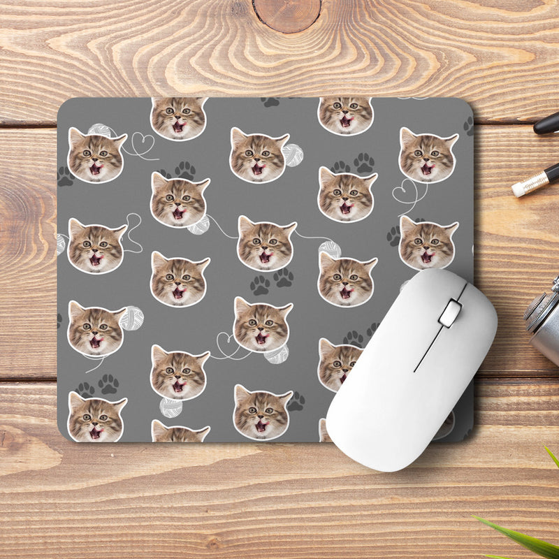 Your Cat Mouse Mat