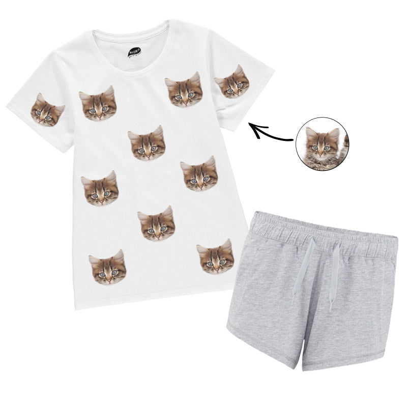 Your Cat Ladies Pyjamas