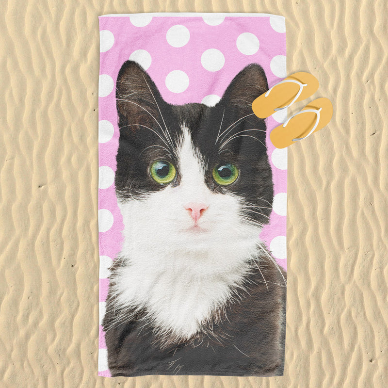Your Cat Towel