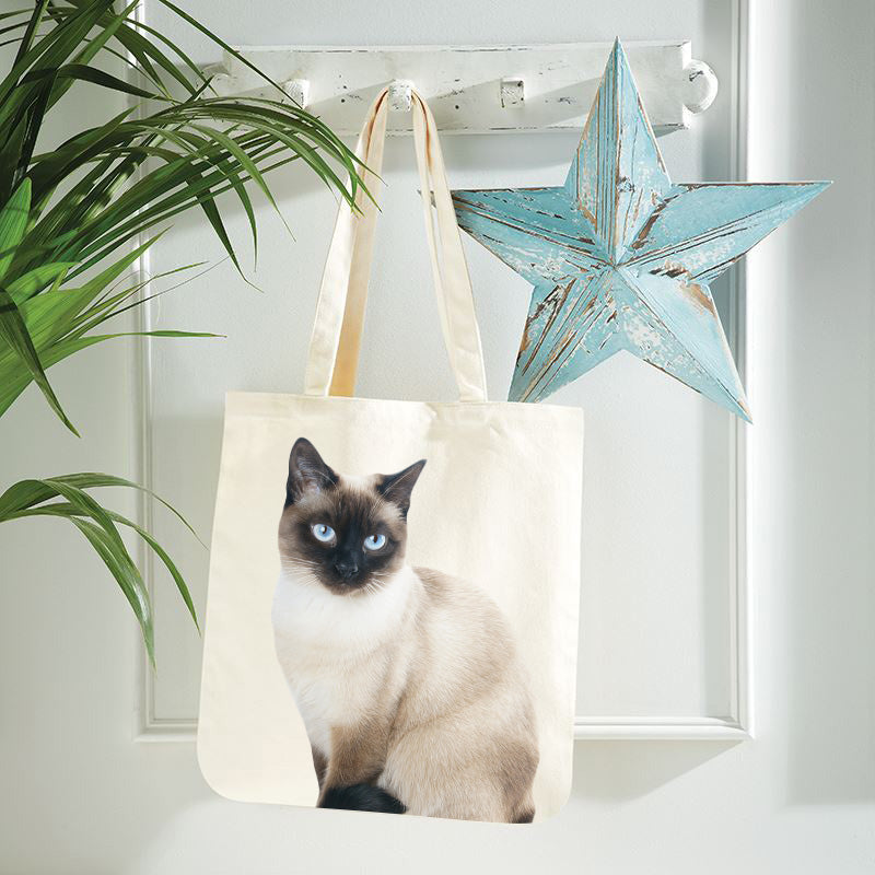 Your Cat Tote Bag