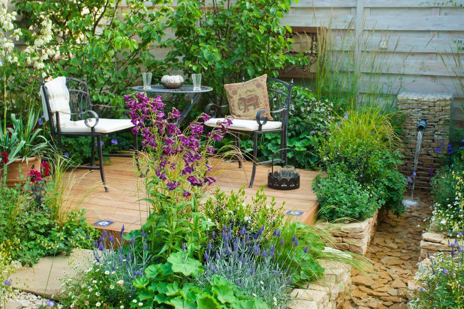How to grow a garden: Three important factors to consider before you plant