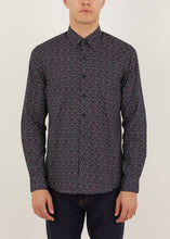 Load image into Gallery viewer, Alfa Long Sleeved Shirt - Multi