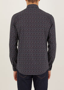 Alfa Long Sleeved Shirt - Multi