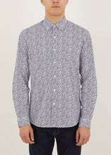 Load image into Gallery viewer, Ancestral Long Sleeved Shirt - Navy