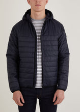 Load image into Gallery viewer, Casetta Padded Jacket - Navy