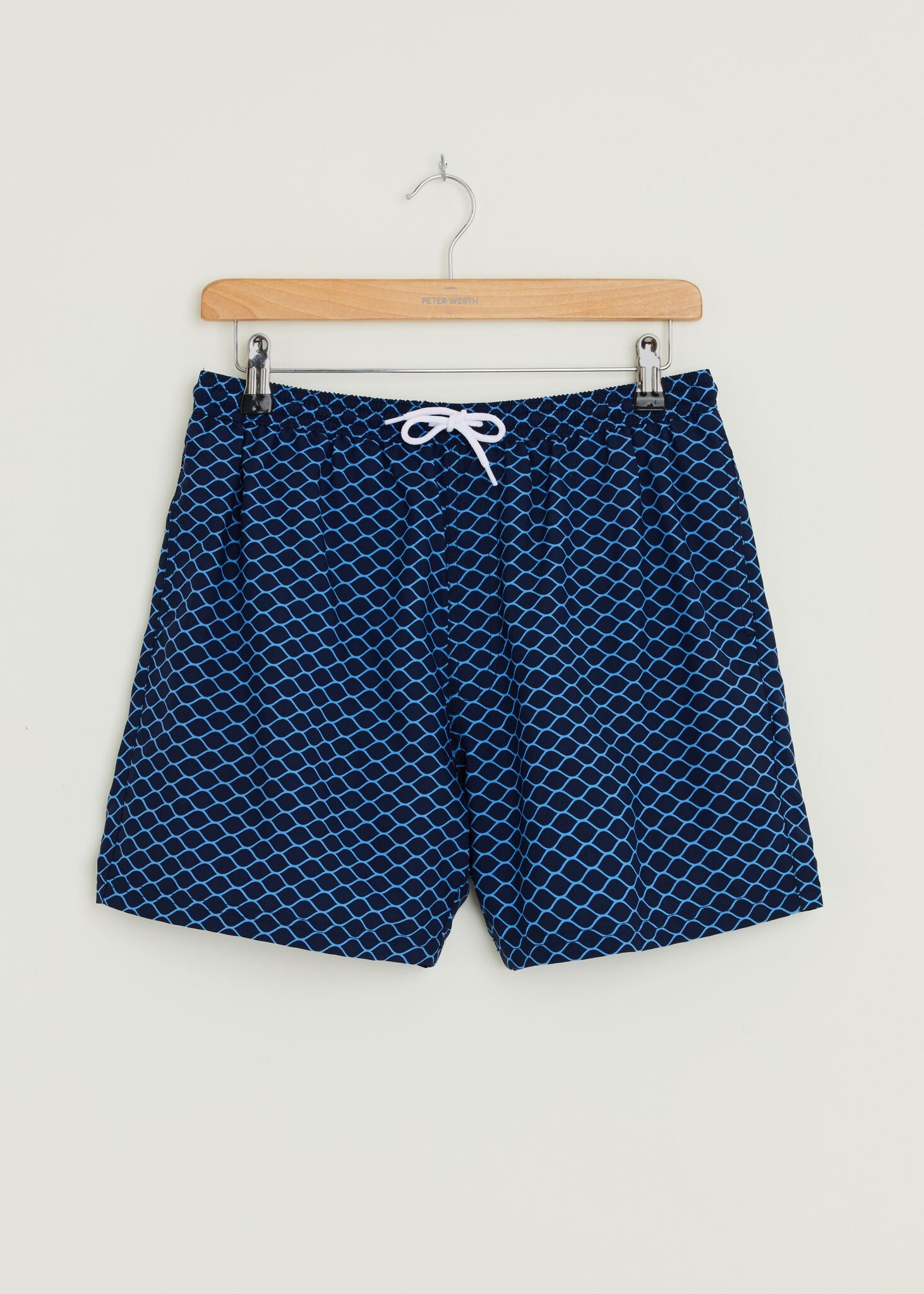 Deptford Swim Shorts - Navy