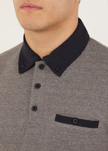 Load image into Gallery viewer, Fulbrook Polo Shirt - Anthracite