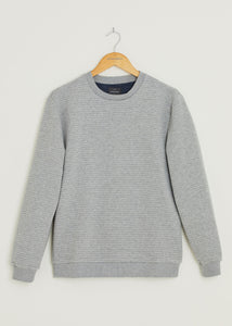 Loadstar Sweatshirt - Light Grey