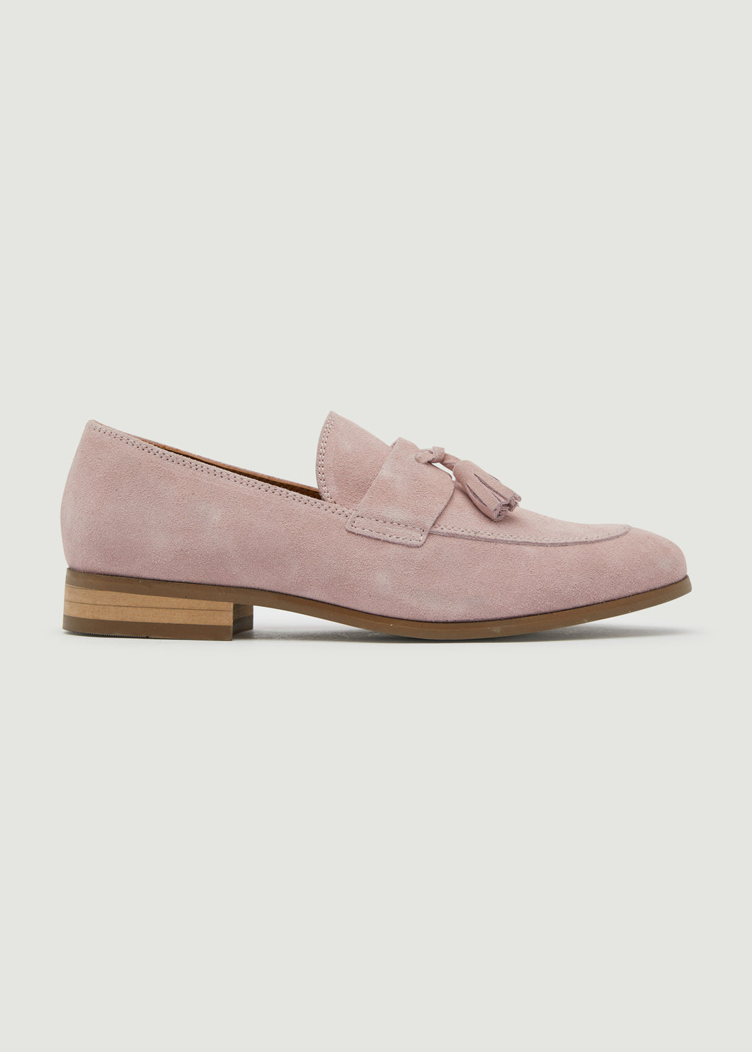 Moorhouse Loafers - Pink