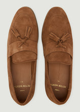 Load image into Gallery viewer, Moorhouse Loafer - Tan