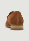 Moorhouse Loafer - Tan