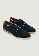 Load image into Gallery viewer, Nesbitt Shoes - Navy