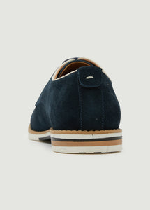 Nesbitt Shoes - Navy