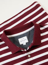 Load image into Gallery viewer, Gresley Polo - Burgundy
