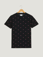 Load image into Gallery viewer, Flamingo T-Shirt - Black