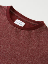 Load image into Gallery viewer, Fernsbury T-Shirt - Burgundy