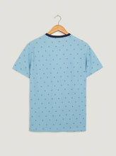 Load image into Gallery viewer, Formosa T-Shirt - Light Blue