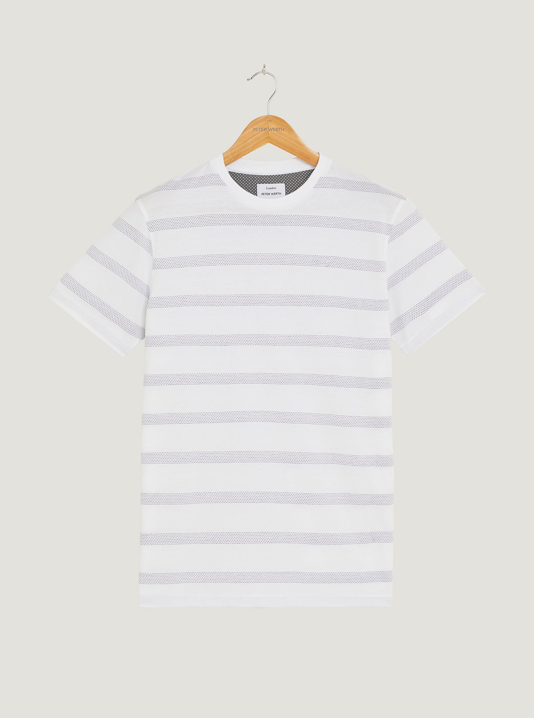 Orsett T-Shirt - White