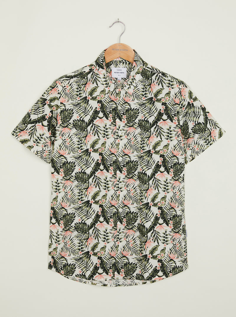 Uxbridge SS Shirt - All Over Print