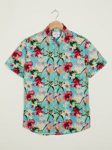 Vauxhall SS Shirt - All Over Print