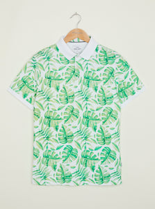 Dallinger Polo - All Over Print