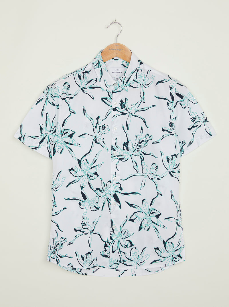 Pascoe SS Shirt - All Over Print