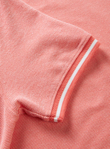 Arragon Polo - Pink