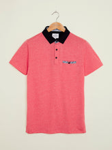 Load image into Gallery viewer, Dodworth Polo - Pink