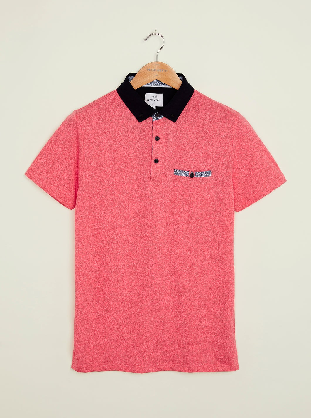 Dodworth Polo - Pink