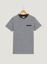 Load image into Gallery viewer, Becmead T-shirt - Navy