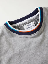 Load image into Gallery viewer, Fergus T-Shirt - Grey Marl