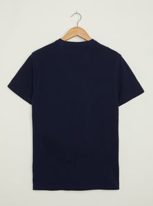 Gainsborough T-Shirt - Navy