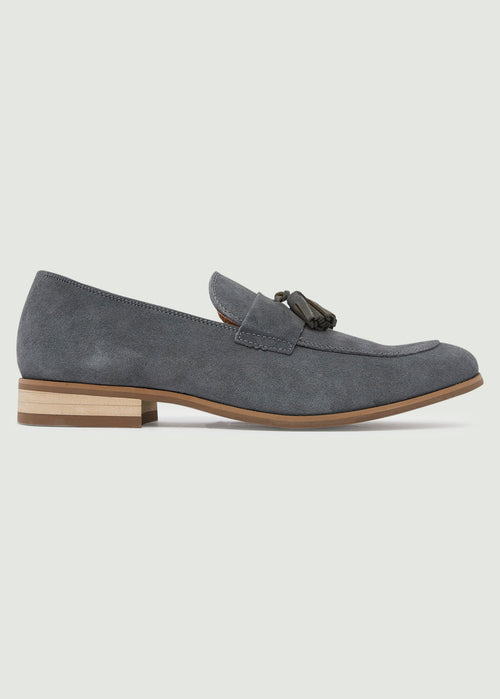 Moorhouse Loafer - Grey