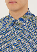 Load image into Gallery viewer, River Long Sleeved Shirt - Blue