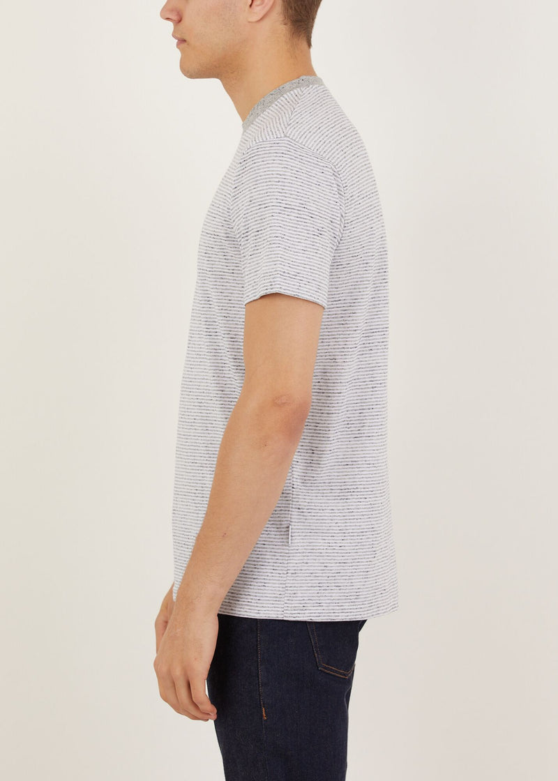 Sailsbury T-Shirt - Grey