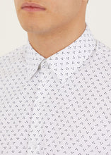 Load image into Gallery viewer, Thornhill Long Sleeved Shirt - White