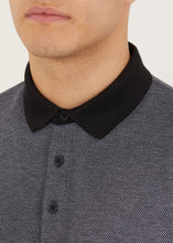 Load image into Gallery viewer, Union Polo Shirt - Black