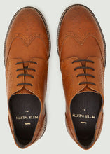 Load image into Gallery viewer, Archer Brogue Shoe - Tan