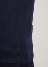 Load image into Gallery viewer, Bailey Crew Neck Jumper - Navy