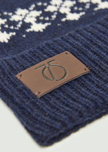 Load image into Gallery viewer, Bartlett Beanie - Navy