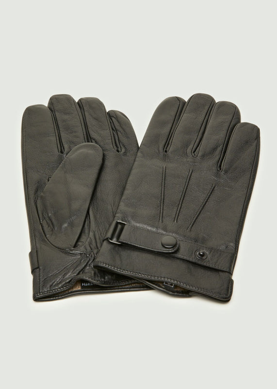 Beaton Gloves - Black