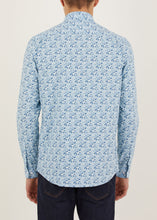 Load image into Gallery viewer, Bloomfield Long Sleeved Shirt - Light Blue