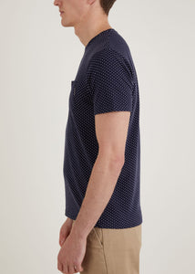 Bridger T-Shirt - Navy
